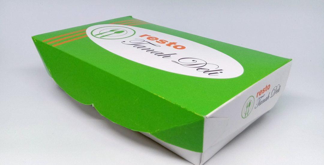 Kemasan Makanan Tab Packaging