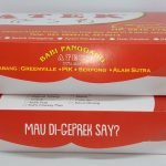 Kemasan Eco Friendly
