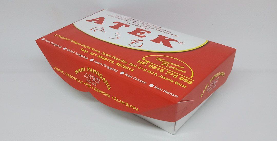 Tipe Kemasan Tab Packaging