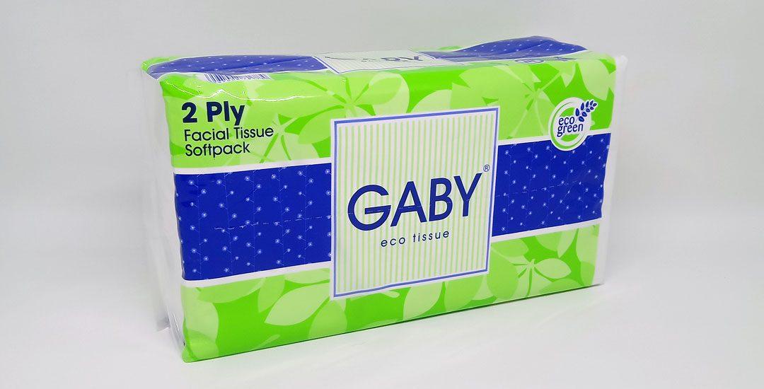 Gratis Gaby Eco Tissue