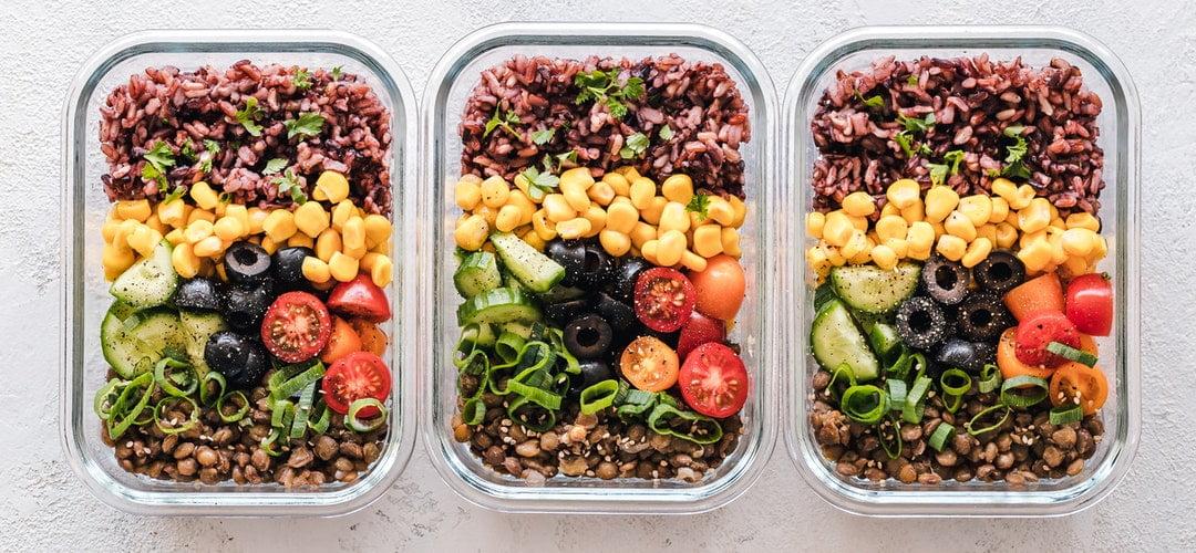 5 Fungsi Penting packaging makanan